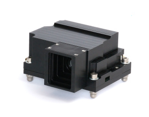 Crystalspace Monitoring Camera System